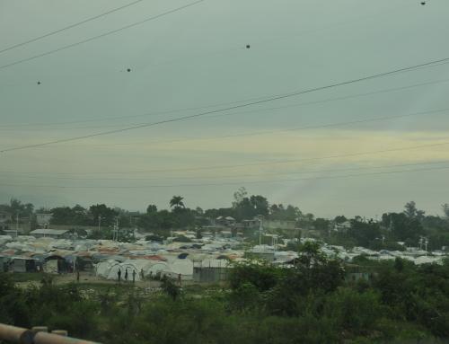68 Hours in Haiti, Part 6: Epilogue